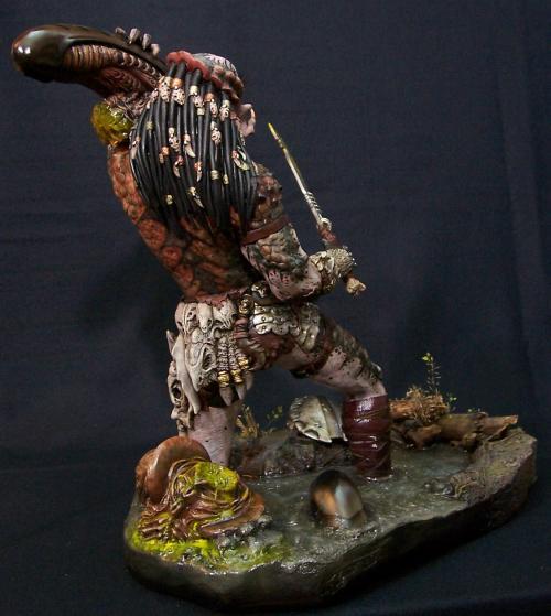 des kits resine predator que du predator Lrg-8312