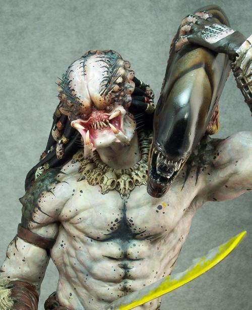 des kits resine predator que du predator Lrg-8314