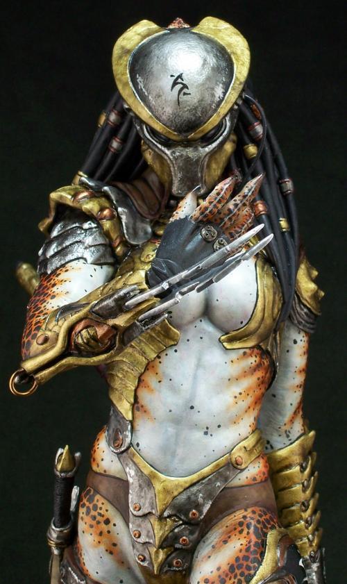 des kits resine predator que du predator Lrg-8710