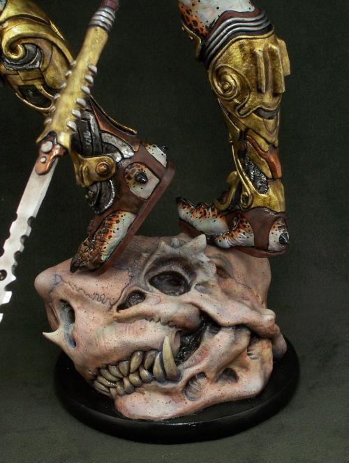 des kits resine predator que du predator Lrg-8810