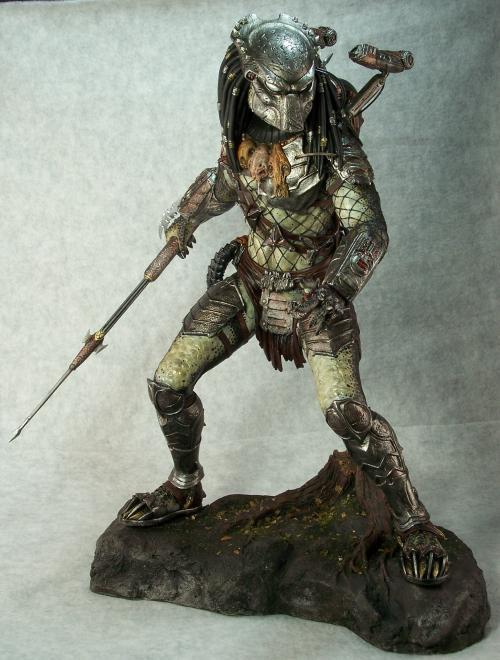 des kits resine predator que du predator Lrg-9210