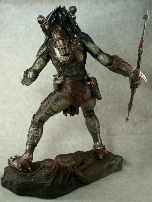 des kits resine predator que du predator Lrg-9211