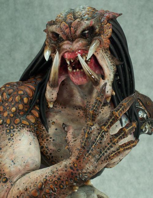 des kits resine predator que du predator Lrg-9510