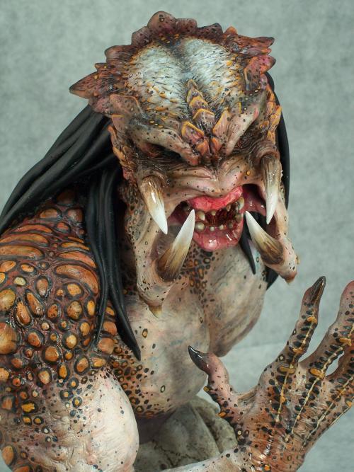 des kits resine predator que du predator Lrg-9511
