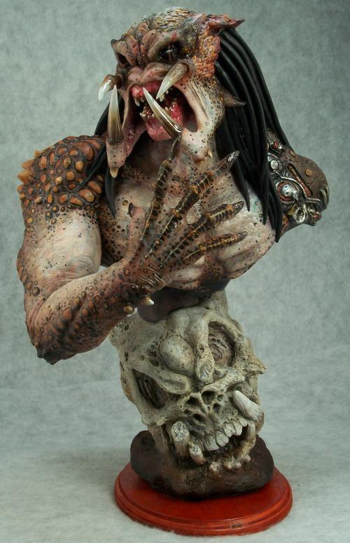 des kits resine predator que du predator Lrg-9513