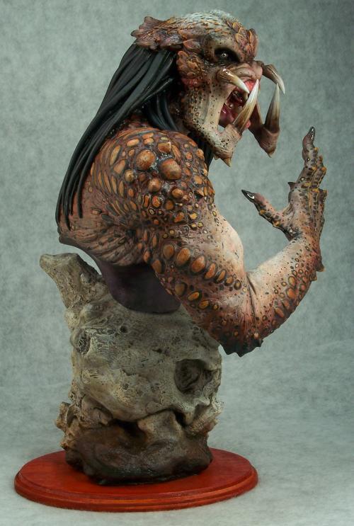 des kits resine predator que du predator Lrg-9610