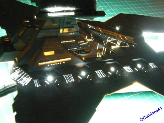 Republic Star Destroyer - Revell Sscf1510