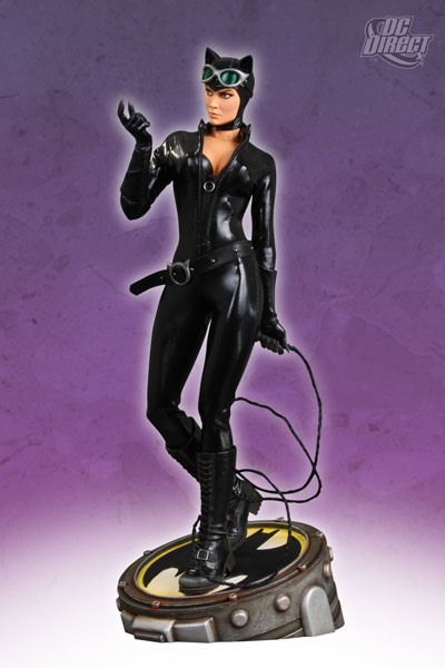 CATWOMAN 1:4 SCALE MUSEUM QUALITY Statue  19011_10