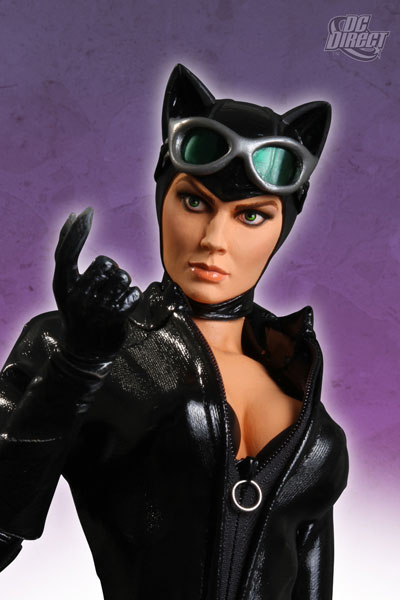 CATWOMAN 1:4 SCALE MUSEUM QUALITY Statue  19011_11