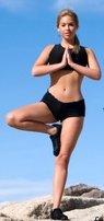 Yoga énergétique Arbre10