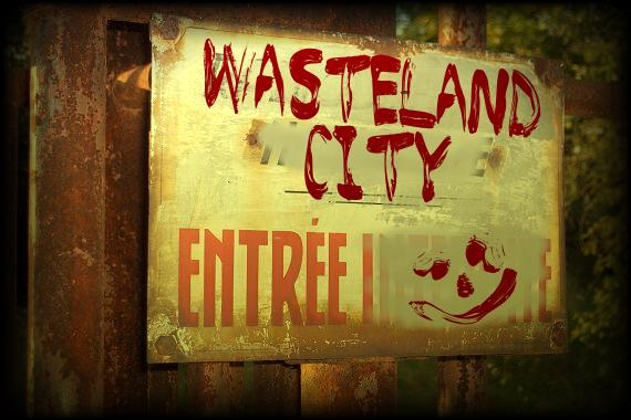 Wasteland City