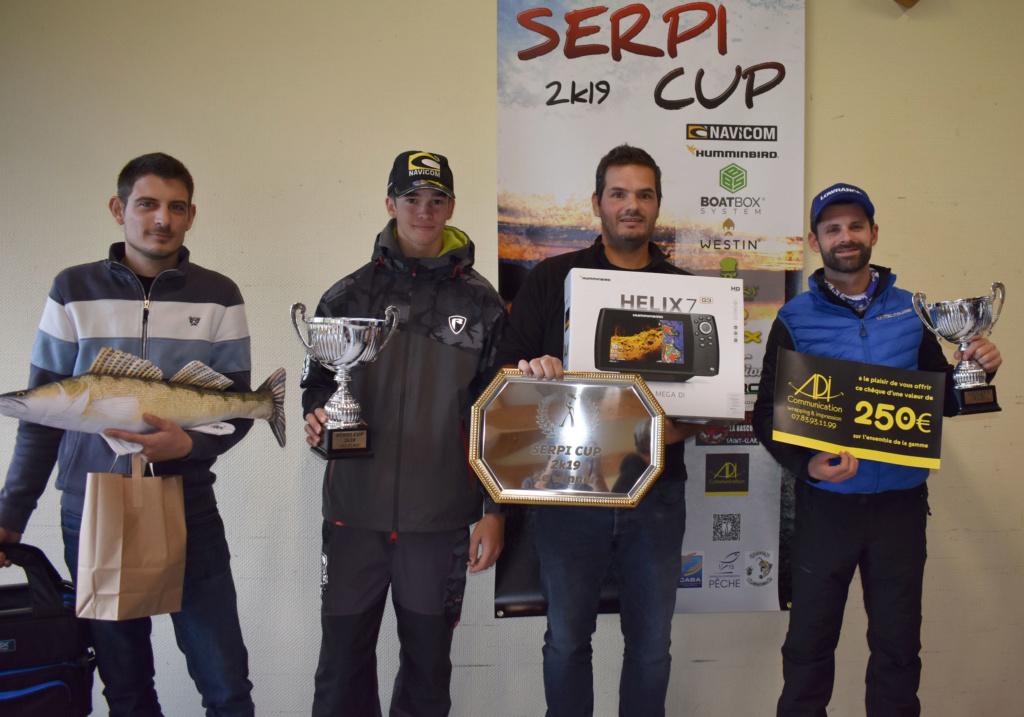 Serpi cup 2019. Podium10