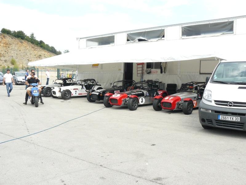 Coupe de France des circuits Ales les 17 et 18 Septembre 2011 P1130136