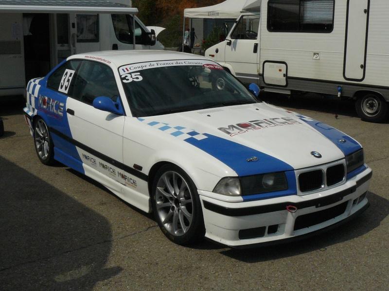 Coupe de France des circuits Ales les 17 et 18 Septembre 2011 P1130139