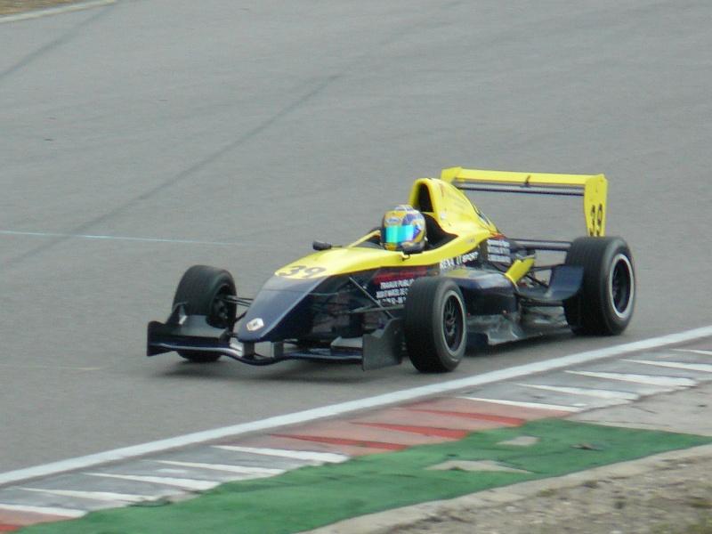 Coupe de France des circuits Ales les 17 et 18 Septembre 2011 P1130150