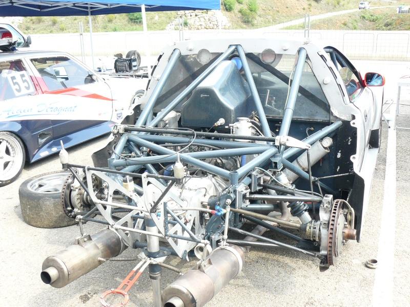 Coupe de France des circuits Ales les 17 et 18 Septembre 2011 P1130154