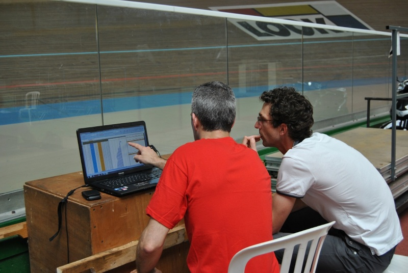 Tentative de record du monde Aurali11
