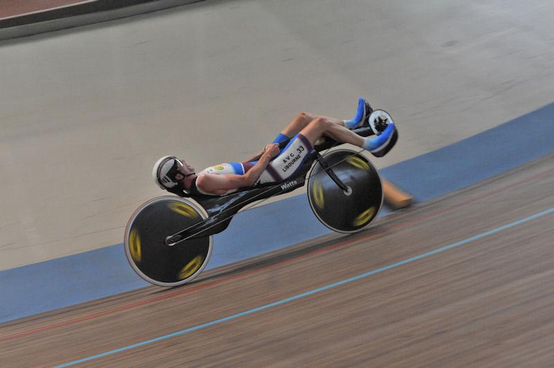 Tentative de record du monde Aurali12