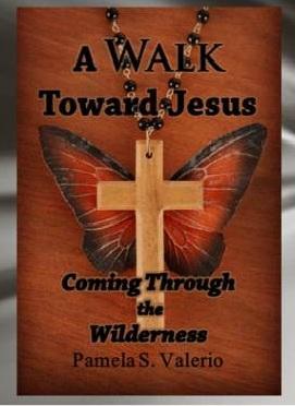 A Walk Toward Jesus ~ Coming Through the Wilderness Avatar13