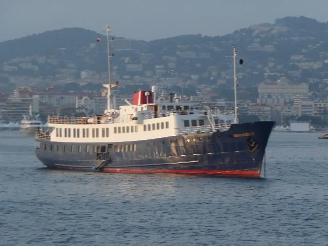 [Vie des ports] Cannes P1000410