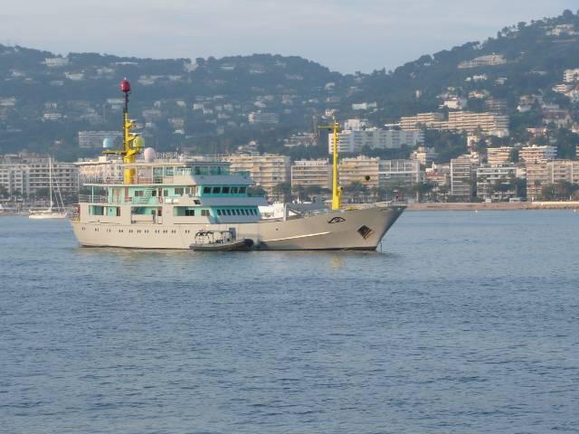 [Vie des ports] Cannes P1000411
