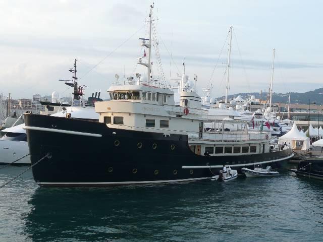 [Vie des ports] Cannes P1000412