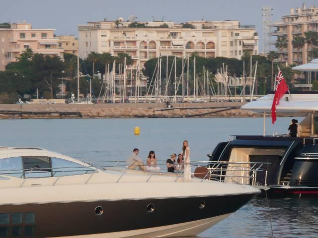 [Vie des ports] Cannes P1000416