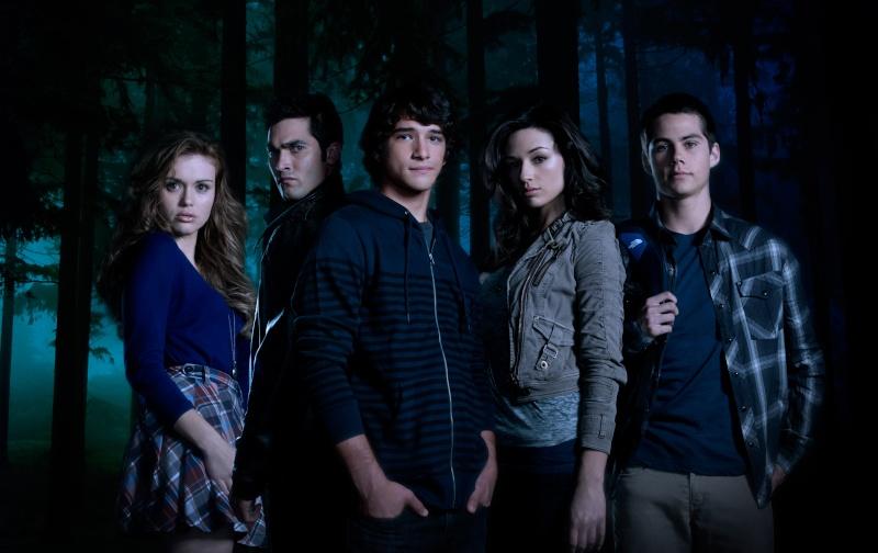 Teen Wolf Teen-w11