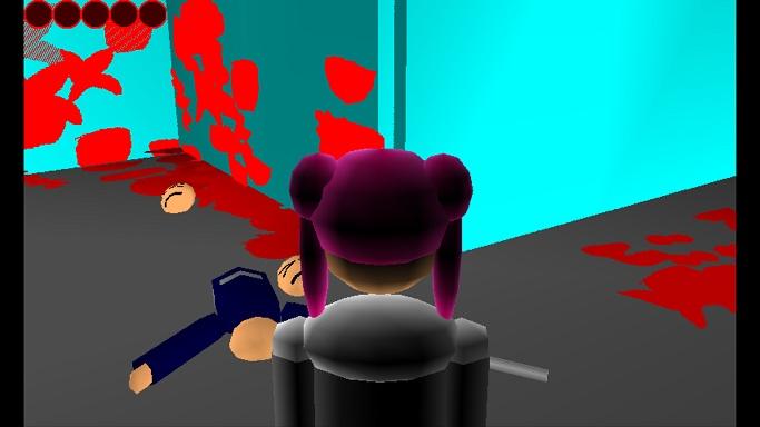 Miroir de l'avenir Bloods10