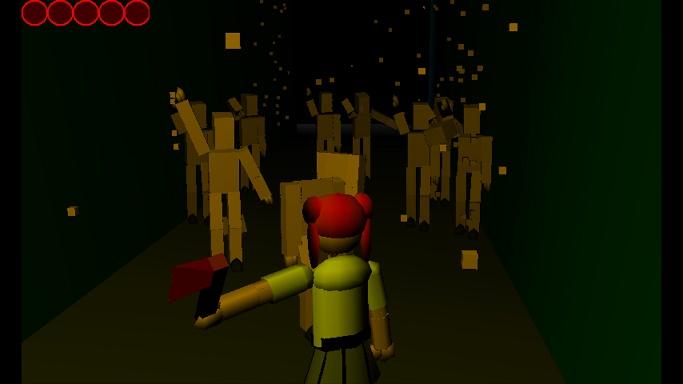 Miroir de l'avenir Bloods12