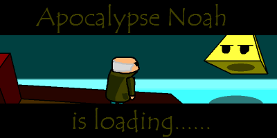 [Jeu fini]Apocalypse Noah, sauvez le monde d'une inondation Loadin10