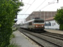 Les locomotives éléctrique