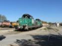 Les locomotives diesel