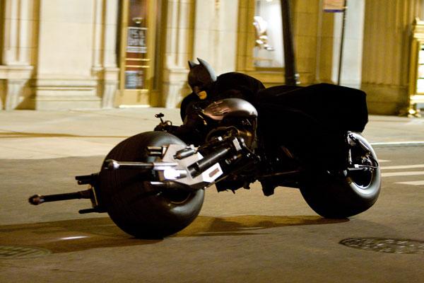 BATMAN: The Dark Knight Gal10310