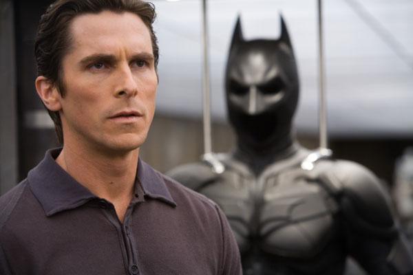 BATMAN: The Dark Knight Gal10311