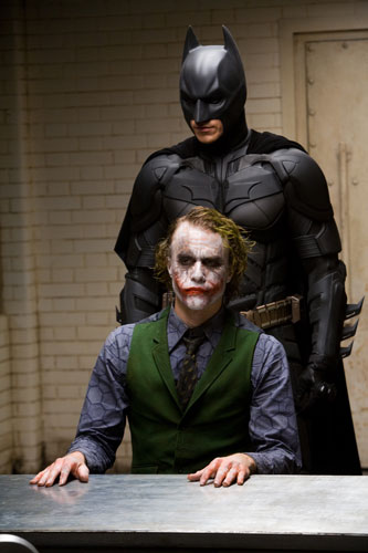 BATMAN: The Dark Knight Gal10312