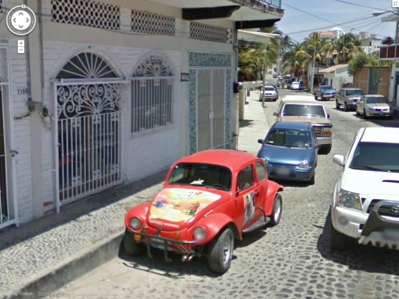 STREET VIEW: La Cox 117