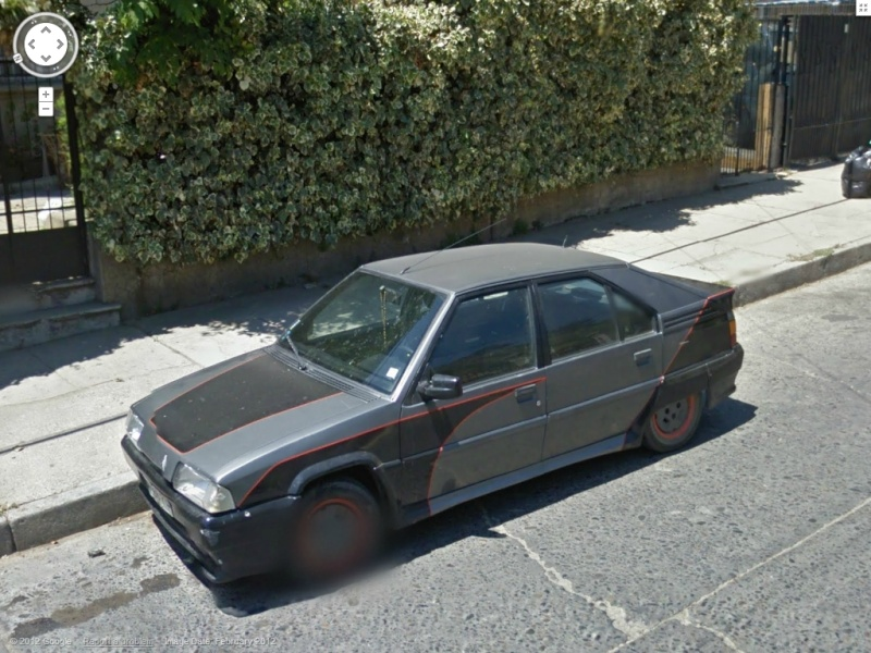 STREET VIEW : le Tuning - Page 3 120