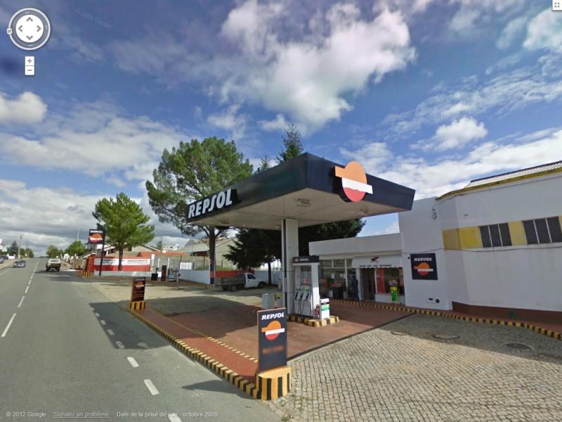STREET VIEW : les enseignes de stations carburant / essence - Page 5 122