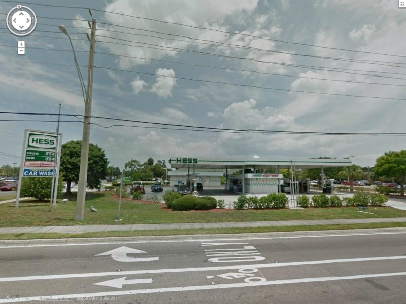 STREET VIEW : les enseignes de stations carburant / essence - Page 6 129