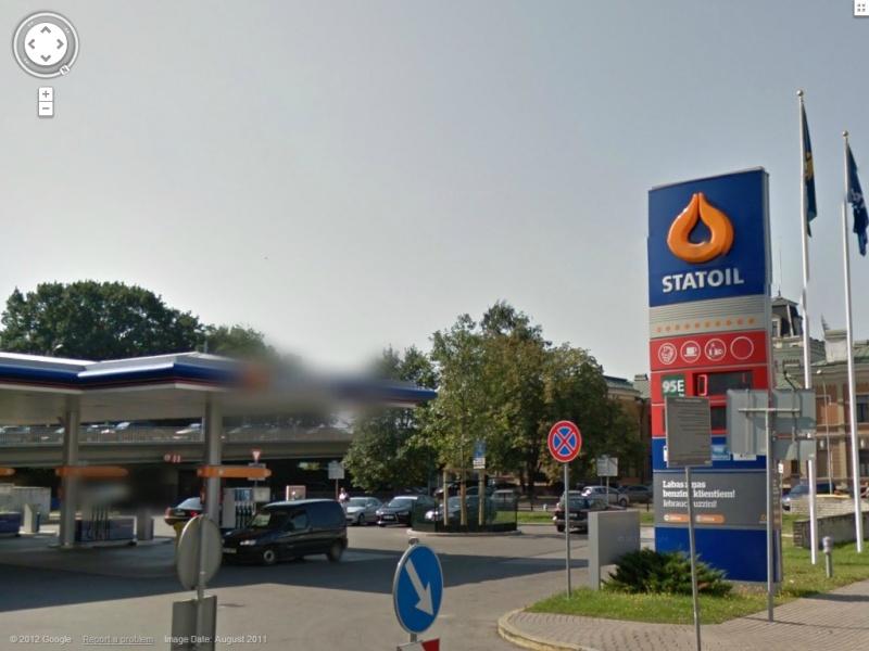 STREET VIEW : les enseignes de stations carburant / essence - Page 6 130