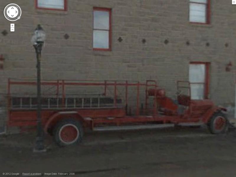 STREET VIEW : les camions de pompiers  - Page 4 Camion10