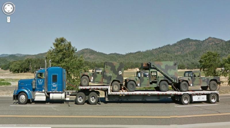 STREET VIEW : les trucks US sous toutes leurs coutures - Page 2 Camion11