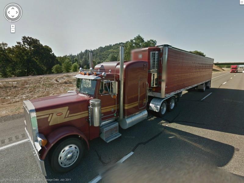 STREET VIEW : les trucks US sous toutes leurs coutures Camion12