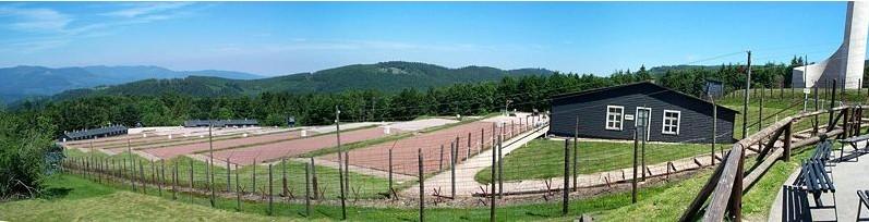 Camps de concentration et d'extermination Camp210