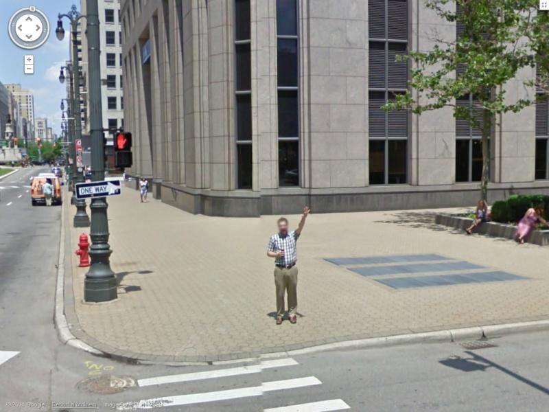 STREET VIEW : un coucou à la Google car  - Page 18 Coucou10