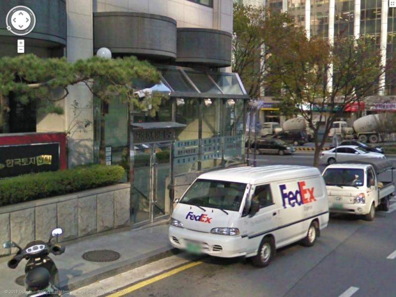 Concours FEDEX- STREET VIEW - Page 5 Fedex10