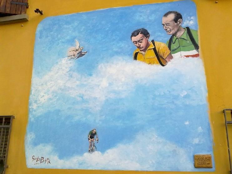 STREET VIEW : les fresques murales - MONDE (hors France) - Page 8 Fresqu11