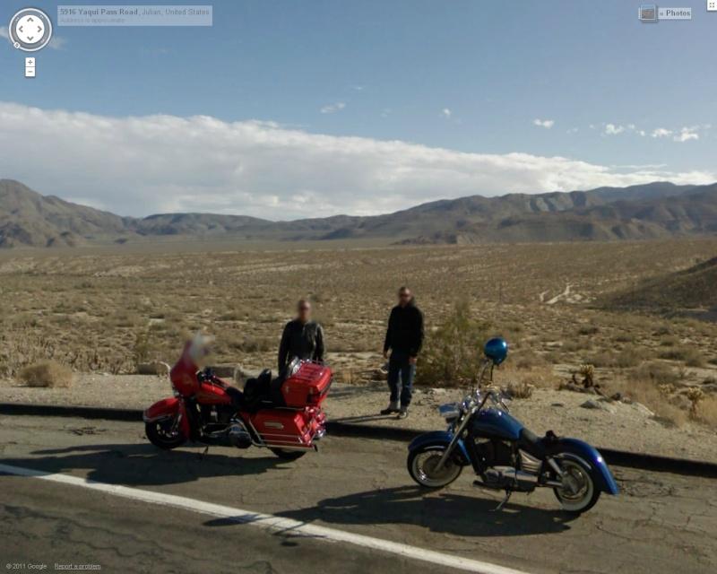 STREET VIEW : Les motos en tout genre ! - Page 3 Moto10