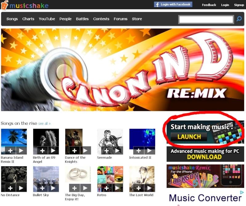 Musicshake Music10